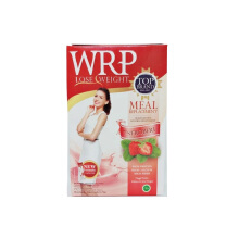 WRP Lose Weight Meal Replacement Strawberry 6s x 54g