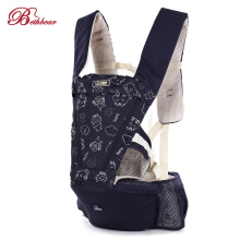 Bethbear BS1508 Hipseat Newborn Waist Stool Baby Carrier