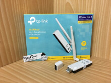 Tp-Link Tl-Wn722N High Gain Wireless Usb Adapter Wifi 150Mbps