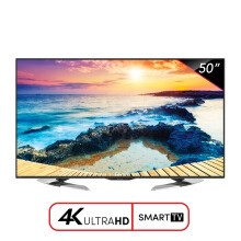 SHARP Smart LED TV 50 Inch 4K UHD Digital - LC-50UE630X