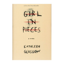 Girl In Pieces Import Book - Kathleen Glasgow - 9781524700805