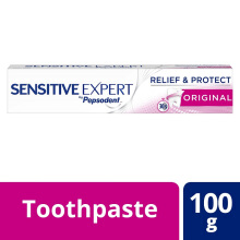 PEPSODENT Sensitive Expert Original 100g