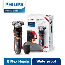 [DISC] PHILIPS Star Wars Shaver SW6700/14 X-Win & Poe