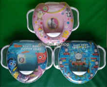 Baby Wang - Potty Seat - Handle