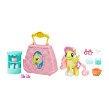 MY LITTLE PONY Fluttershy MLPE0712