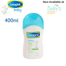 Cetaphil Baby Lotion 400 ml  - Losion Bayi