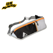 [LESHP]KIMLEE Large Waterproof Breathable Running Waist Bag for 5.5 Phone KCY5080