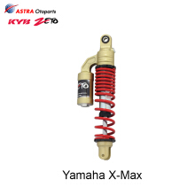 KAYABA Zeto Shock Absorber  Yamaha X Max - Red (KYOS-ZT1180Z) Red