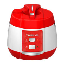 YONG MA Magic Com 2 L YMC404 / SMC4043 - Red