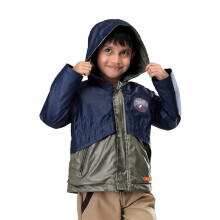 BOY JACKET SWEATER HOODIES ANAK LAKI-LAKI - IYN 346
