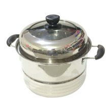 AKEBONNO Single Layer Steamer Pot 26 cm