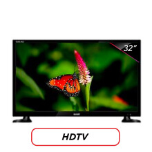 AKARI LED TV 32 Inch HD - LE-32D88ID