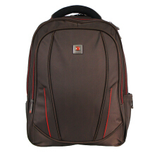 Polo Classic Backpack 18089-21- Coffee Brown