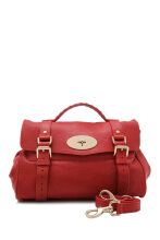 Pre-Owned Mulberry Alexa Bag