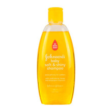 JOHNSON & JOHNSON Soft & Shiny Shampoo 200ml