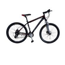 Element MTB Challenger Alloy Size 26 - Black Greey