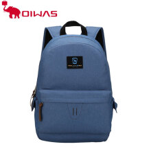 [COZIME] Oiwas Leisure Style Laptop Backpack Super Thin & Light School Backpack Others