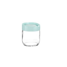 TITIZ Urban Glass Jar 425 cc