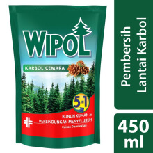 WIPOL Classic Pine Pouch 450ml