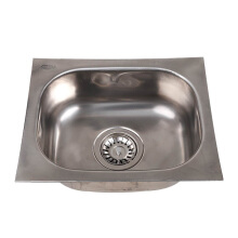 FILTRA Kitchen Sink FA 1004 - Stainless Steel