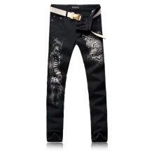 Wei's Exclusive Selection Fashion Male Trousers M-PANTS-sg072