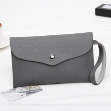 YOOHUI Female bag style female clutch bag Coin wallet mobile phone small square bag