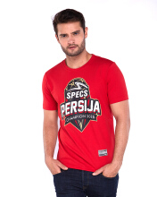 SPECS T-SHIRT CHAMPION PERSIJA - RED