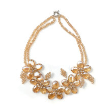 VASELLA OFFICIAL Necklace Hemera - Gold