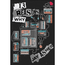 [free ongkir]13 Reasons Why - Jay Asher - 9786026682246