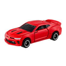 TOMICA Regular #40 Chevrolet Camaro (Red) TO-879855