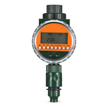 baellerry LED Automatic Intelligent Watering Timer Irrigation Controller with Rain Sensor  Multi