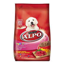 ALPO 8 kg puppy beef and vegetable