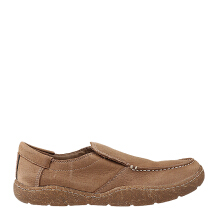 Hush Puppies Farel Sway In Taupe