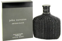 John Varvatos Artisan Black for Men EDT [100ml]