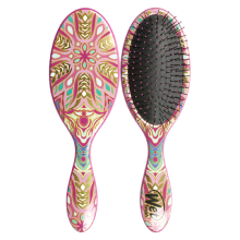 The Wet Brush Moroccan Detangler Maroon