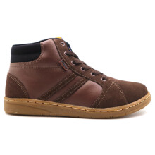 Fans Barito BR - Casual Premium Shoes Brown