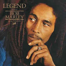 wali shop Bob Marley - Legend The Best of CD