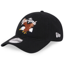 NEW ERA  Sukajan - New York Bald Eagles Black (9Twenty/Strapback) [All Size] 11451872