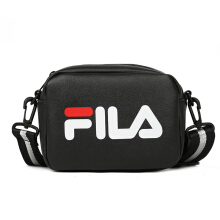 FILA Teenage girl Bag Bag  White 18*8*13