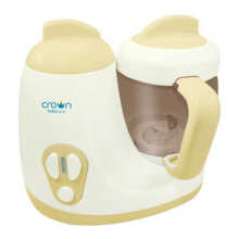 CROWN Super Baby Food Maker - Yellow