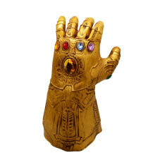 Gauntlet Avengers War Glove Cosplay Accessories Funny Costume Play Prop Decor