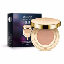 BIOAQUA BB Gold Liquid Cushion - Ivory-15g