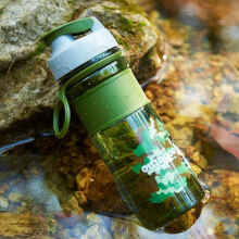 Outdoor Sport Army Water Bottle Shotay 680ml