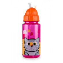 [free ongkir]Tum Tum Water Bottle - Bluebell