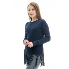 FAMO Ladies Knit 2410 [524101726] - Blue