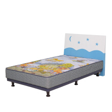 Guhdo Multibed Happy Kids HB Starmoon Full Set