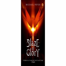 Blaze of Glory - Michael Pryor