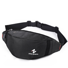 ZZINNA Leisure Waist Bag Z5540