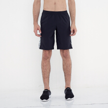 CoreNation Active Coremen Shorts - Micro Hitam