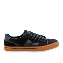 MACBETH James Suede - Black Gum